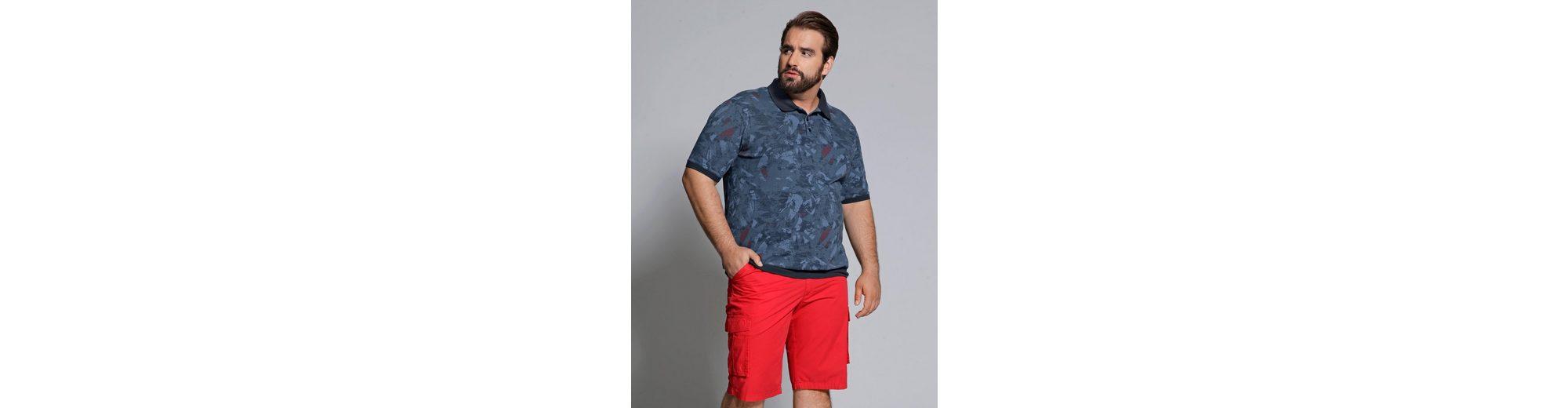 Men Plus by Happy Size Spezial-Bauchschnitt Poloshirt Großhandelspreis Verkauf Online rn4bA