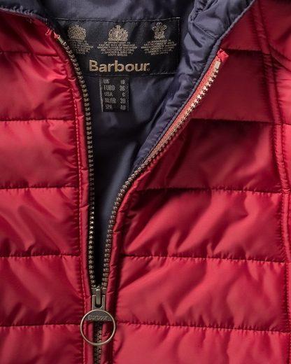 Barbour Steppjacke Cragside