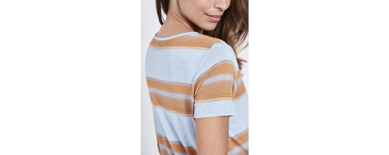 khujo T-Shirt NORAY Verkauf Zum Verkauf Billig Verkauf 2018 Neue Rabatt-Countdown-Paket Günstig Kaufen Großen Rabatt RvlrymsUW