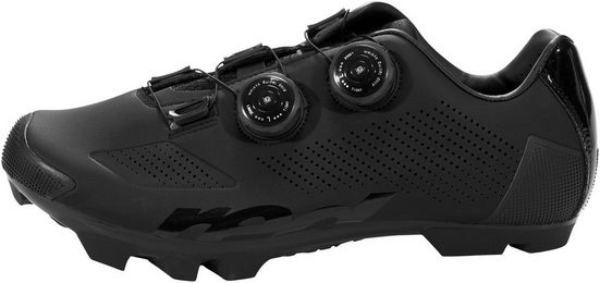 Red Cycling Products Fahrradschuhe PRO Mountain I Carbon MTB Schuhe