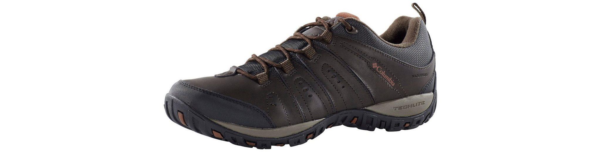 Columbia Kletterschuh Peakfreak Woodburn II Shoes Men Waterproof