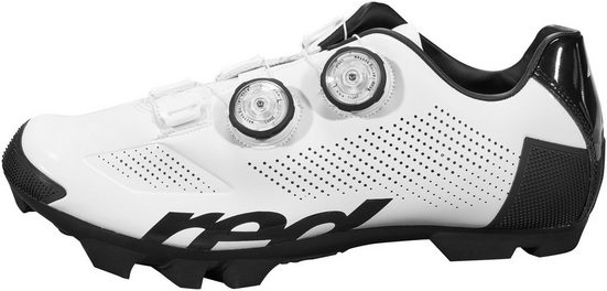 Mountain »pro Mtb Cycling Products Fahrradschuhe Carbon I Red Schuhe« 1RTIOnx