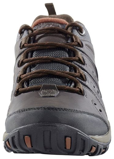 Columbia Kletterschuh Peakfreak Woodburn II Shoes Men Waterproof