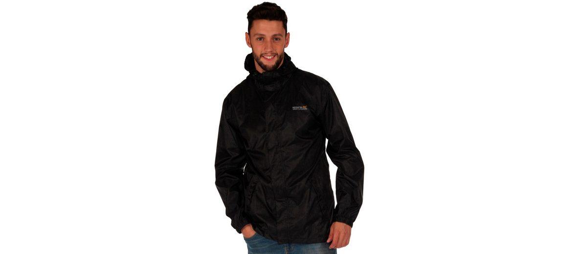 Regatta Outdoorjacke Pack It II Waterproof Jacket Men Günstig Kaufen Am Besten yB1dgnq71