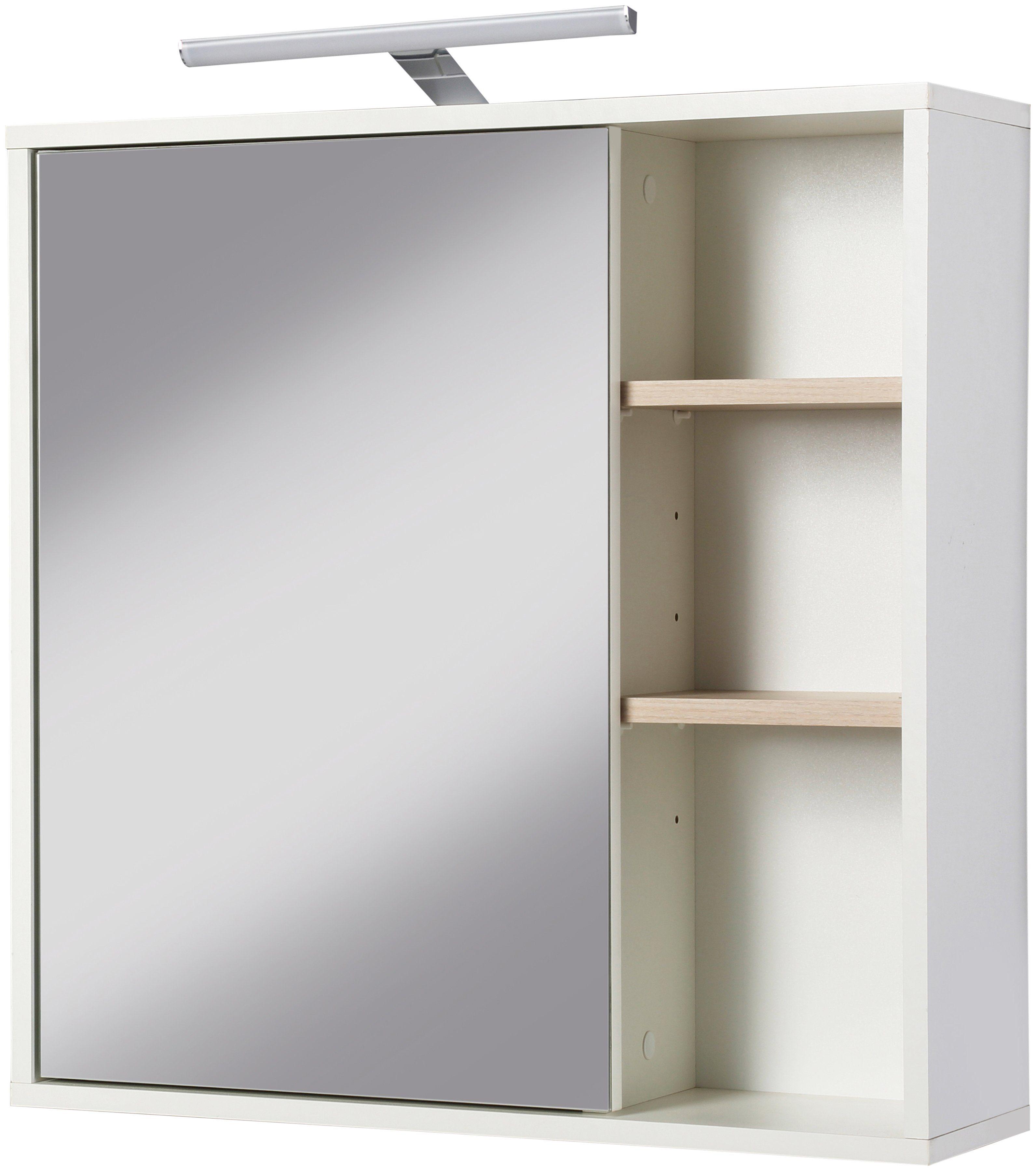 KESPER Spiegelschrank »Scala«, Breite 61 cm, LED