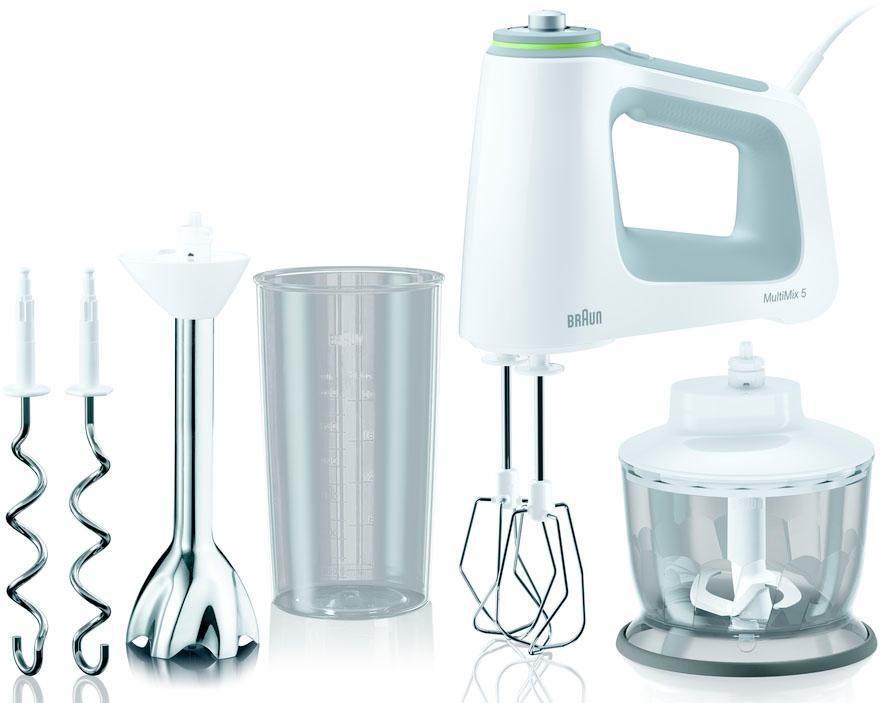 braun handmixer hm 5137 750 w 750 watt - Kcheninnovationen Perfekter Kuchenmixer
