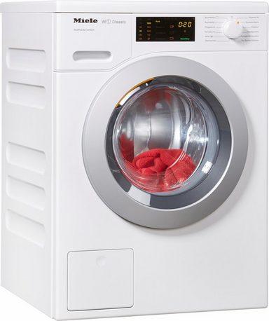 miele waschmaschine wdd020 wps 8 kg 1400 u min otto. Black Bedroom Furniture Sets. Home Design Ideas