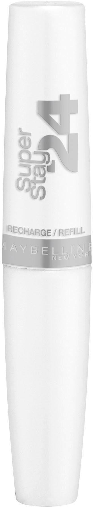 Maybelline New York, »Superstay Pflegebalsam«, Lippenpflege