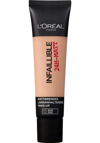 L'ORÉAL PARIS L'ORÉAL PARIS Make-up