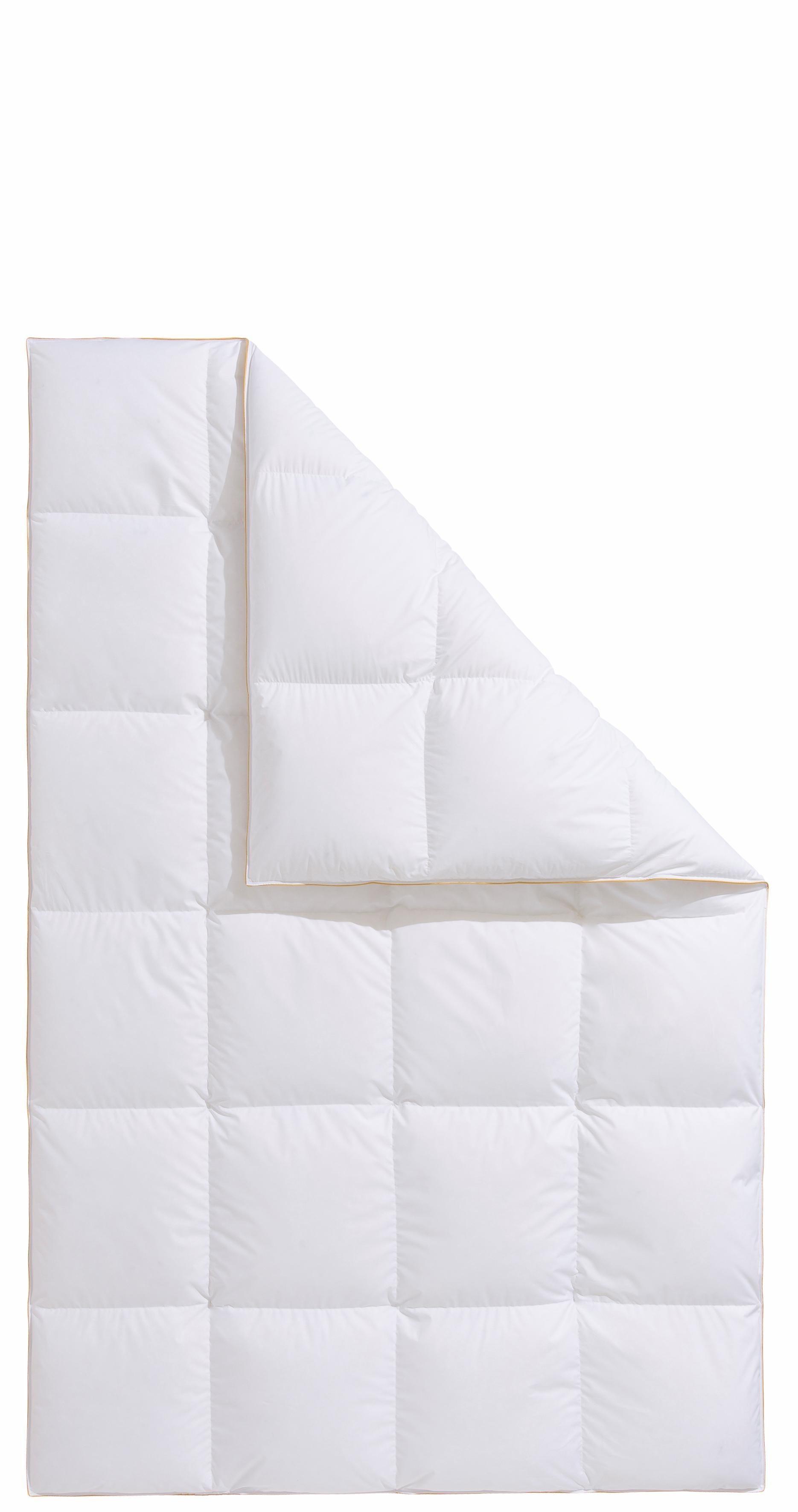 daunendecke 155x220 warm preisvergleich die besten angebote online kaufen. Black Bedroom Furniture Sets. Home Design Ideas