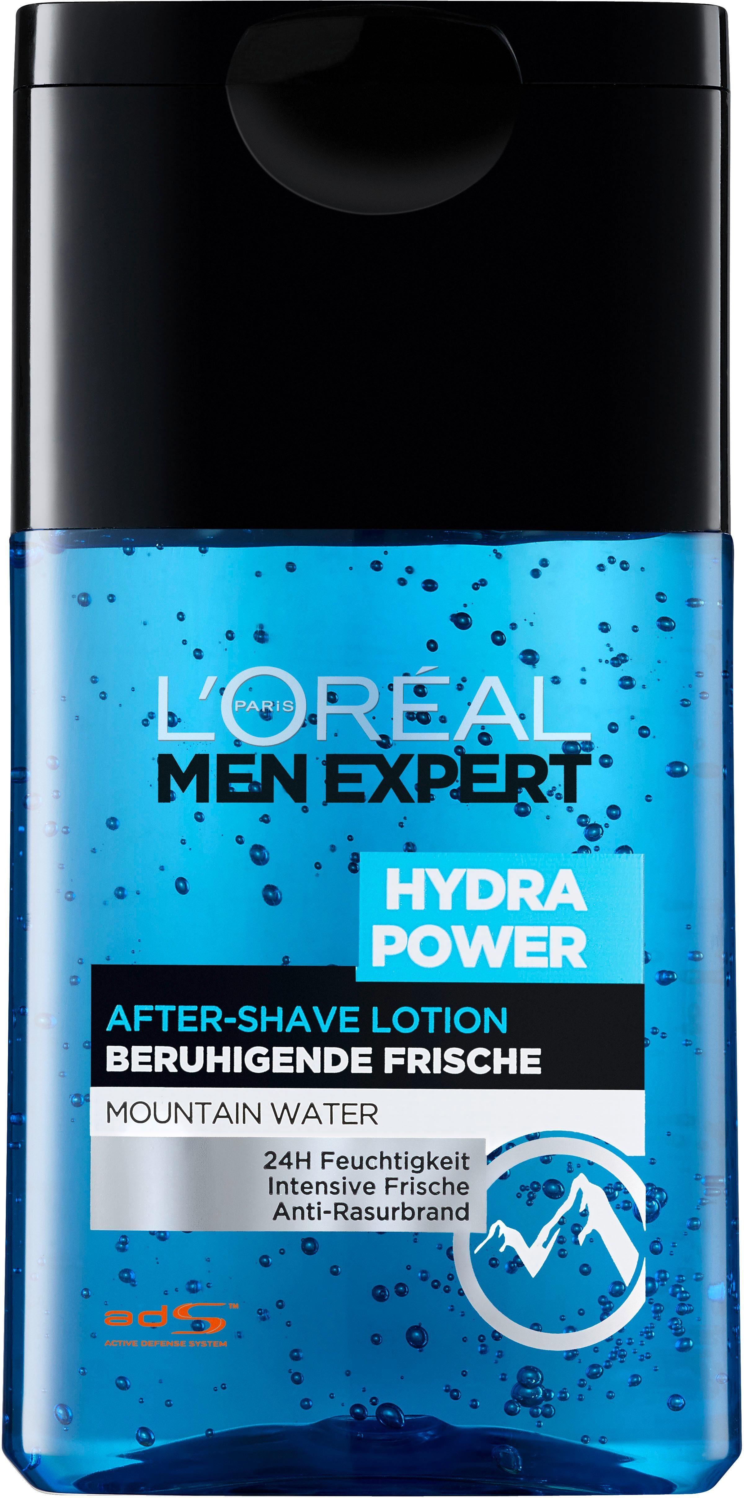 L'Oréal Paris Men Expert, »Hydra Power After Shave Lotion«, Männerpflege
