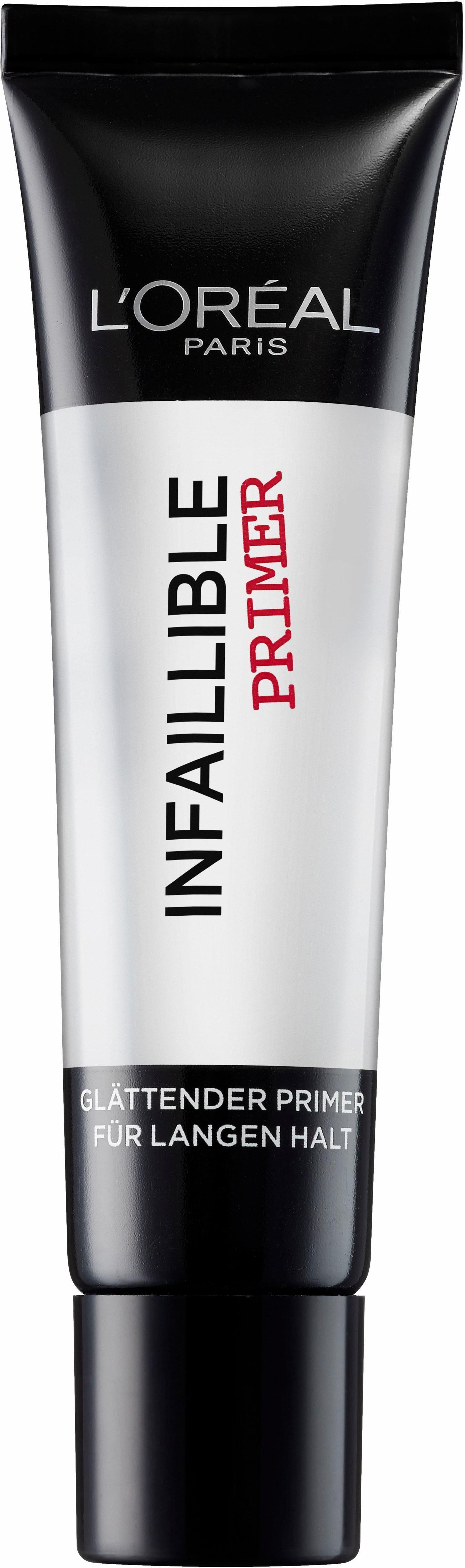 L'Oréal Paris, »Infaillible Primer«, Primer