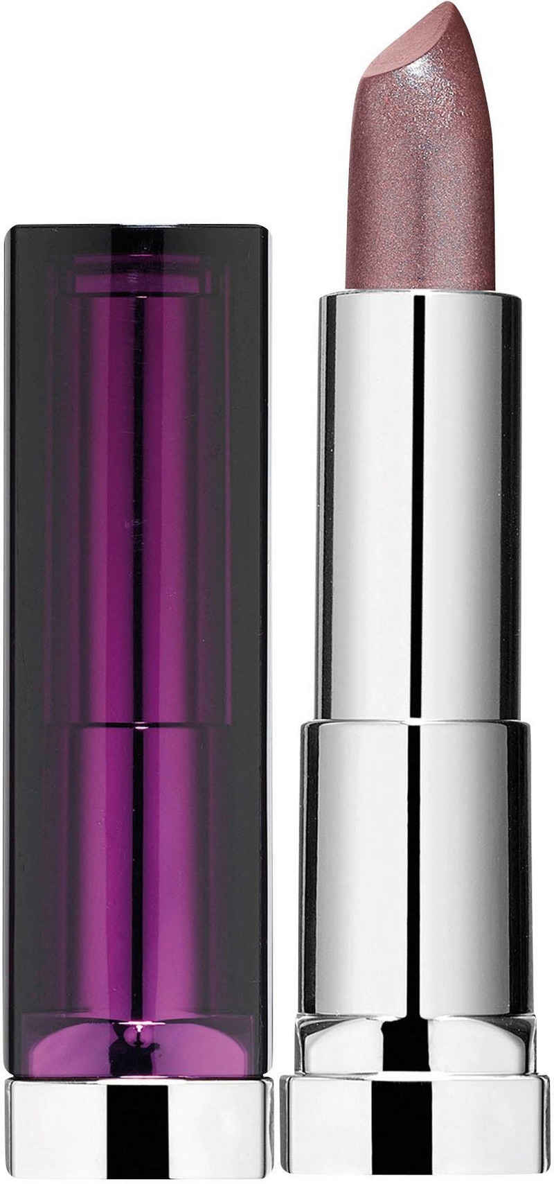 MAYBELLINE NEW YORK Lippenstift »Color Sensational Blushed Nudes«