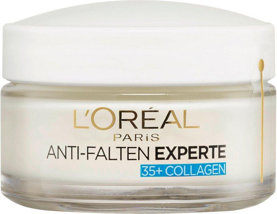 L'Oréal Paris, »Anti-Falten-Expert Collagen 35..