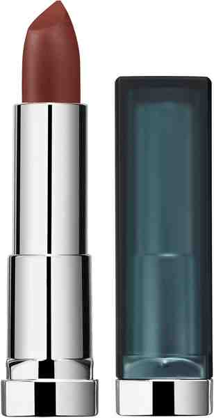 Maybelline New York, »Lippenstift Color Sensational Mattes Nudes«, Lippenstift