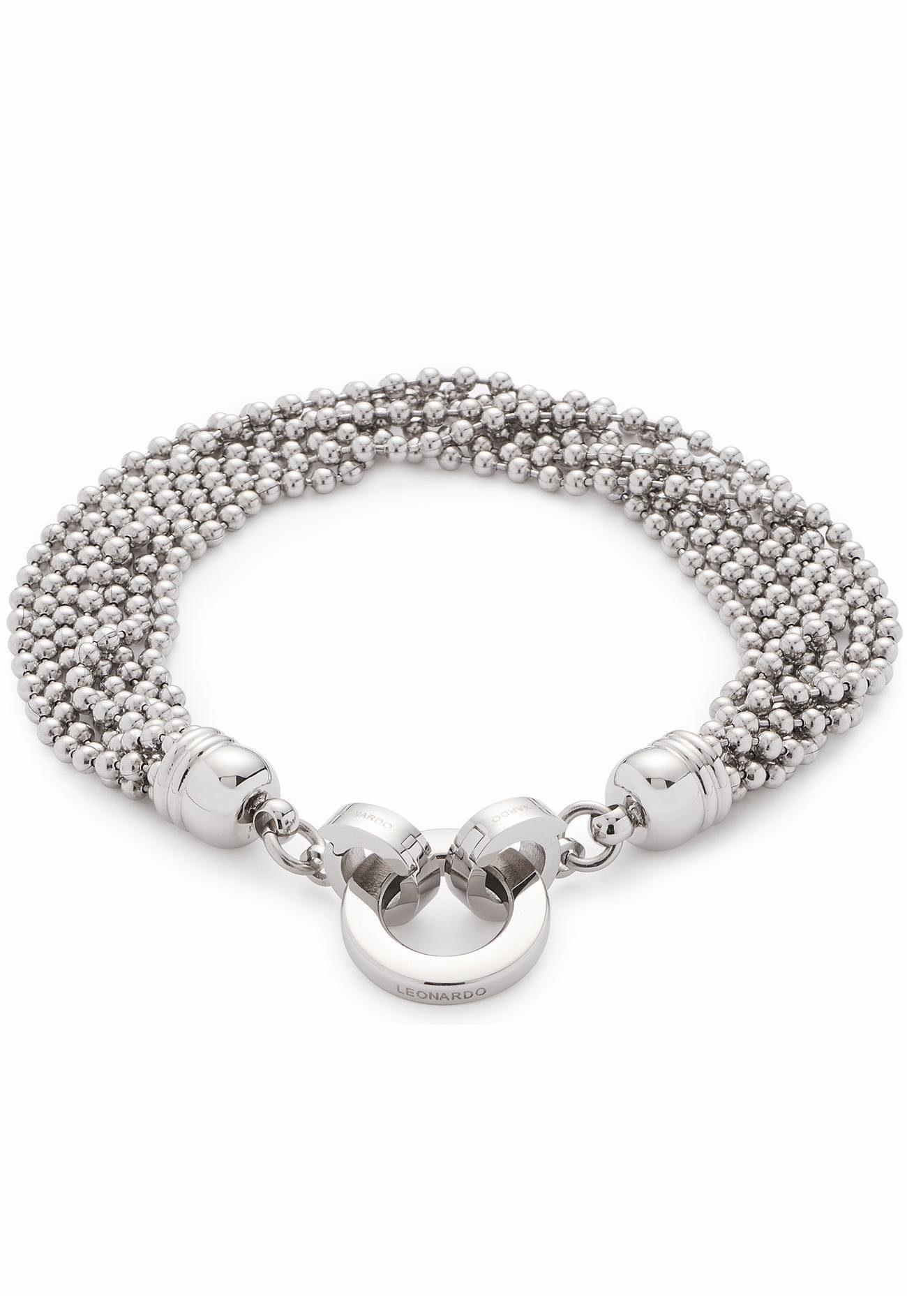 LEONARDO Charm-Armband »Ball Darlin's, 016387«