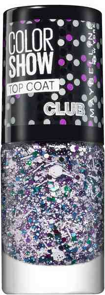Maybelline New York, »Colorshow Topcoat«, Nagellack