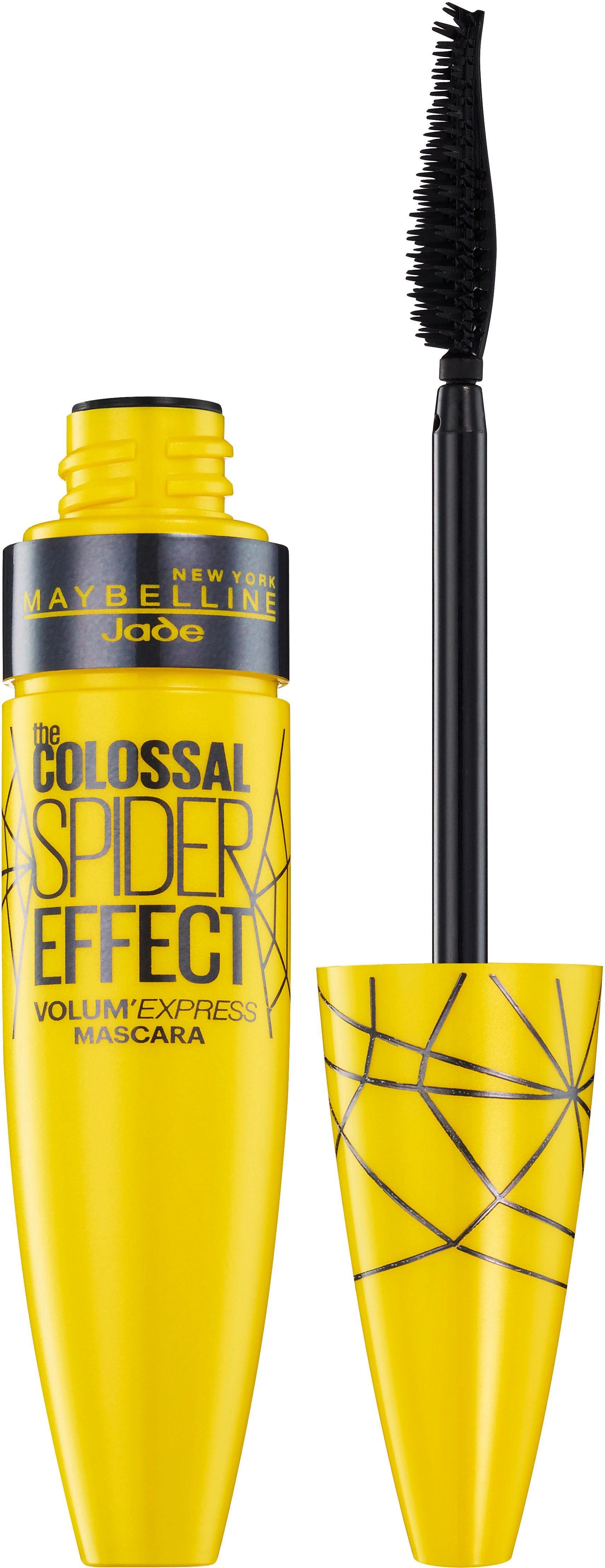 Maybelline New York, »Mascara VEX Colosal Spider Effect«, Mascara