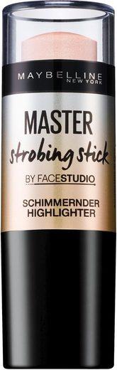 MAYBELLINE NEW YORK Highlighter »Master Strobing Stick«