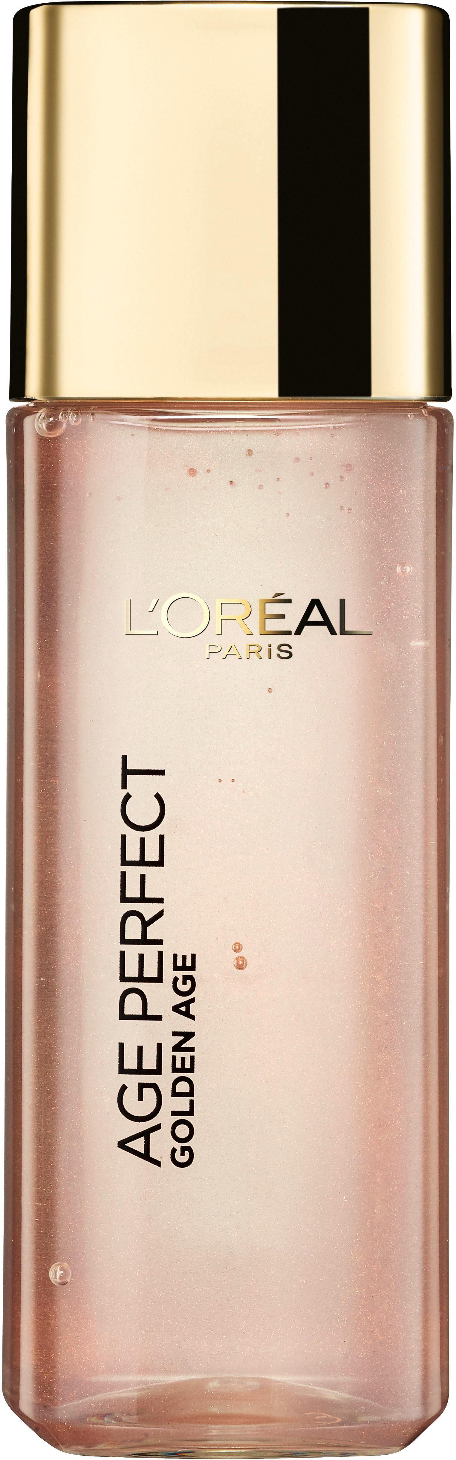L'Oréal Paris, »Age Perfect Golden Age Serum«, Gesichtspflege