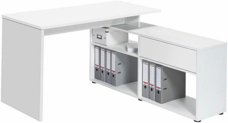 Maja Möbel Eck-Schreibtisch »4019«