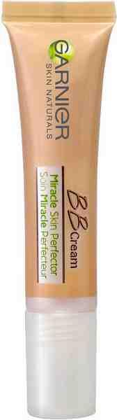 Garnier, »Miracle Skin Perfector BB Cream Augen Roll-On«, Augenpflege