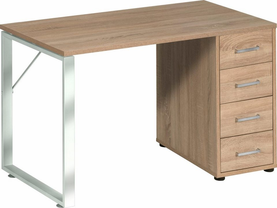 maja m bel schreibtisch 1558 magic online kaufen otto. Black Bedroom Furniture Sets. Home Design Ideas