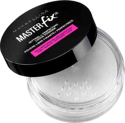Maybelline New York, »Master Fix Puder«, Puder