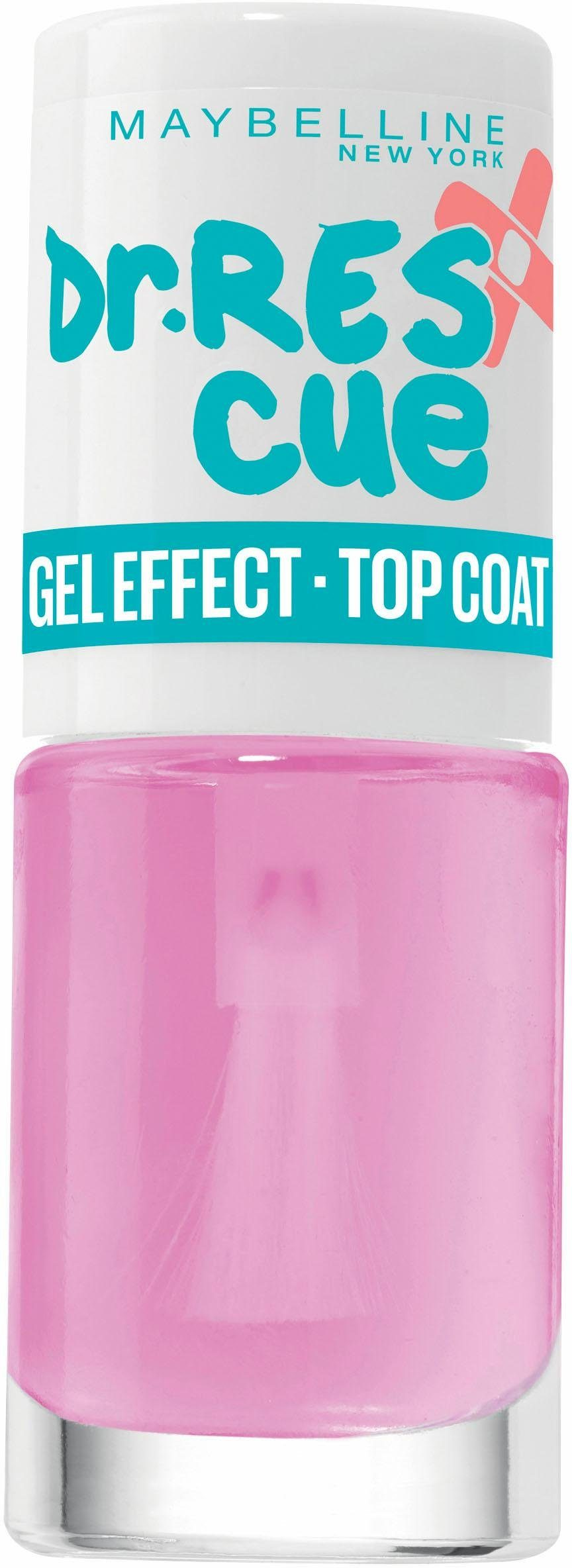 Maybelline New York, »Dr. Rescue Color Protect«, Nagelpflege