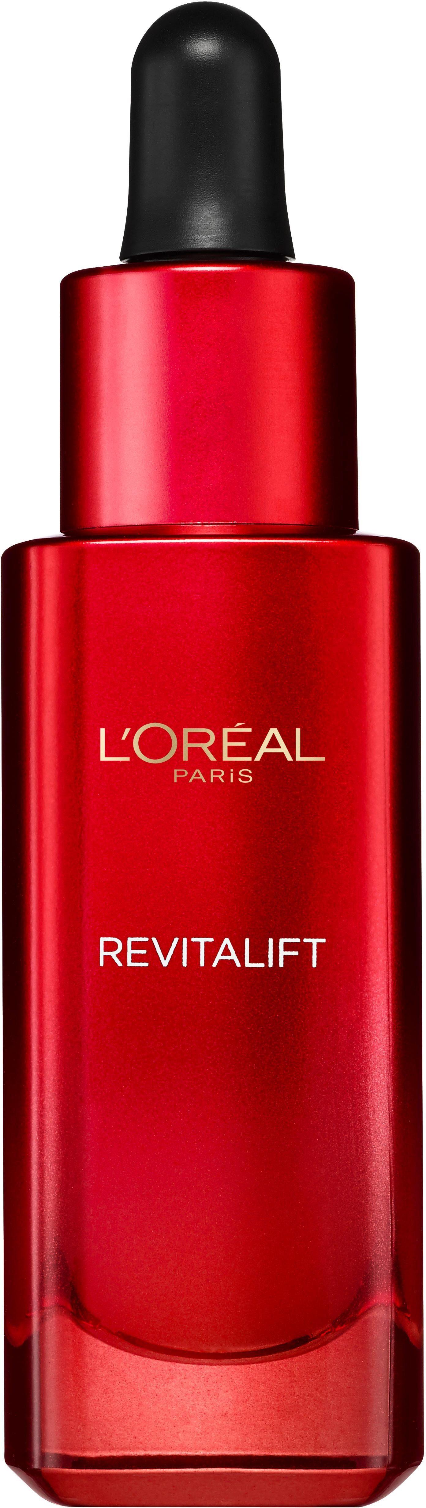 L'Oréal Paris, »RevitaLift Serum«, Gesichtspflege