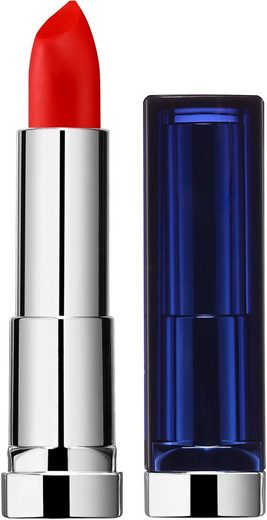MAYBELLINE NEW YORK Lippenstift »Color Sensational Loaded Bolds«