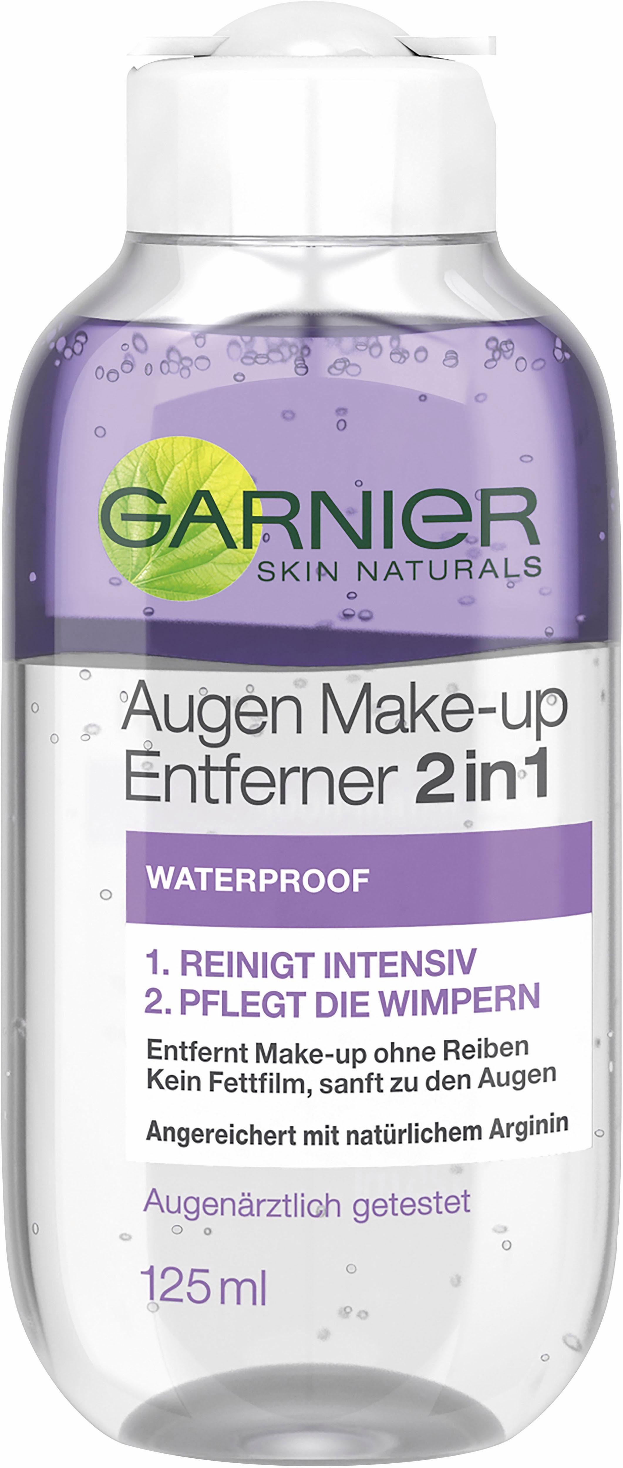 Garnier, »Mizellen Augen-MakeUp-Entferner«, Augen-Make-up-Entferner