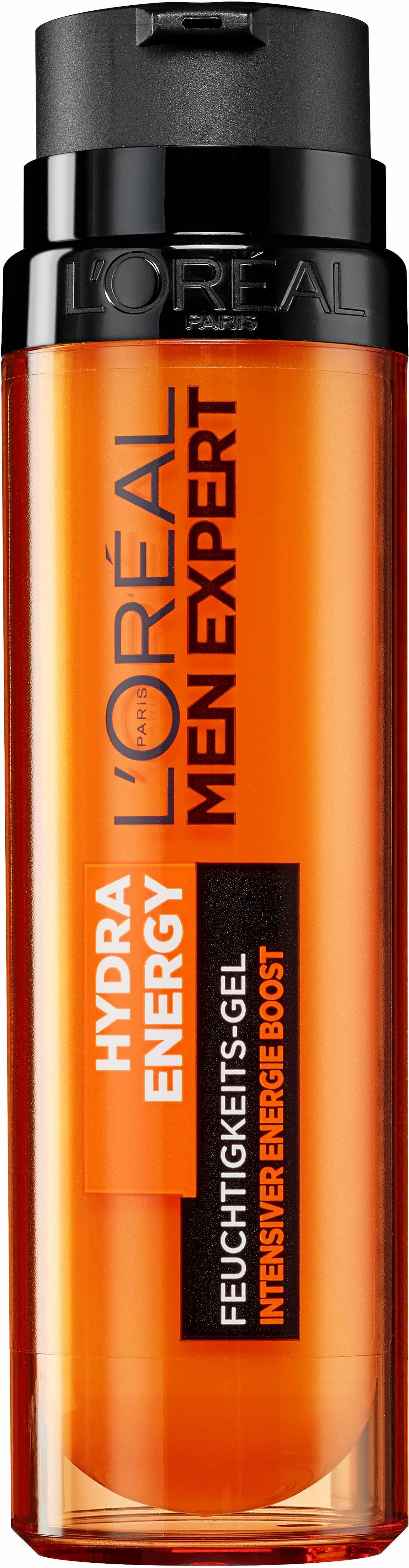 L'Oréal Paris Men Expert, »Hydra Energy Creatin Pflege«, Männerpflege