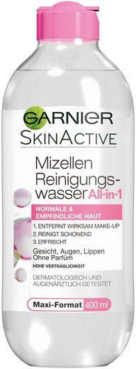 GARNIER Gesichtswasser »Mizellen Reinigungswasser Normale Haut«