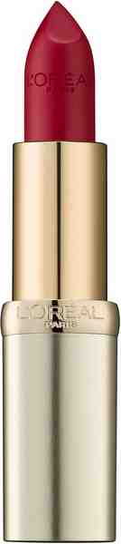 L'Oréal Paris, »Color Riche«, Lippenstift
