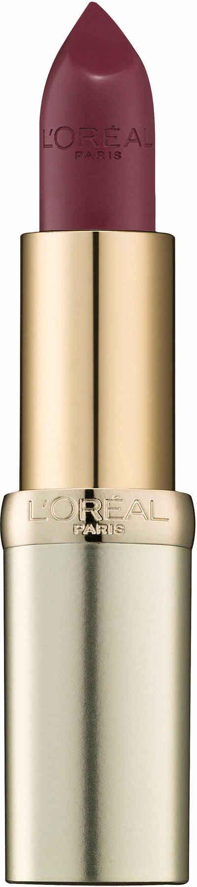L'ORÉAL PARIS Lippenstift »Color Riche«