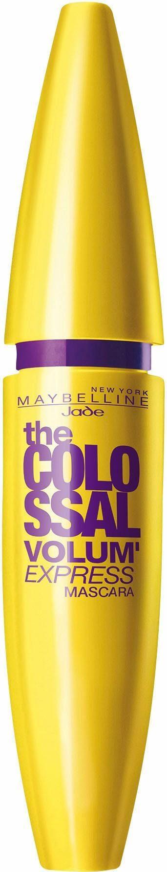Maybelline New York, »Mascara VEX Colossal«, Mascara