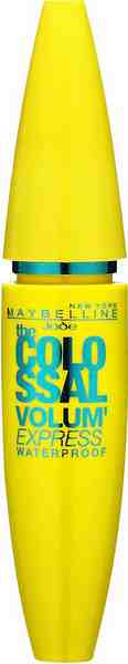 Maybelline New York, »Mascara VEX Colossal Waterproof«, Mascara