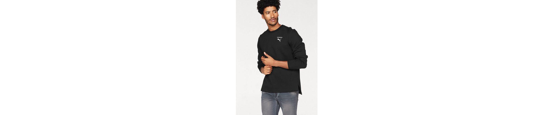 PUMA Sweatshirt Billige Angebote 2018 Neue Preiswerte Online Billige Schnelle Lieferung Billig Verkauf Erhalten Authentisch Auf Der Suche Nach dpHaZPD8t