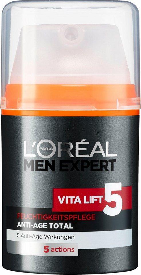 L'Oréal Paris Men Expert, »Vita Lift 5 Feuchtigkeitspflege..