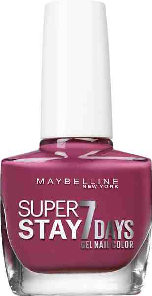 Maybelline New York, »Nagellack Superstay 7 Days«, Nagellack