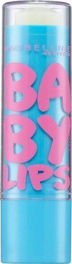 MAYBELLINE NEW YORK Lippenpflegestift »Baby Lips«