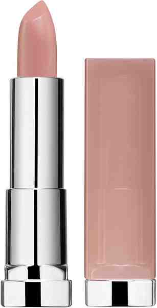 Maybelline New York, »Lippenstift Color Sensational Blushed Nudes«, Lippenstift