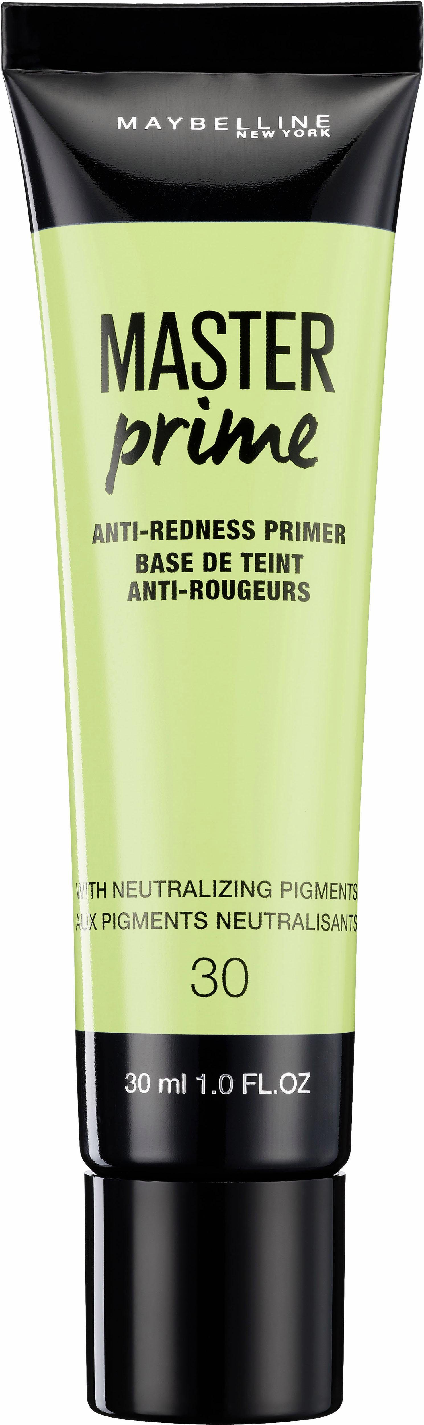 Maybelline New York, »Master Primer Anti-Redness«, Primer