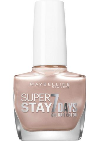 MAYBELLINE NEW YORK Nagų lakas