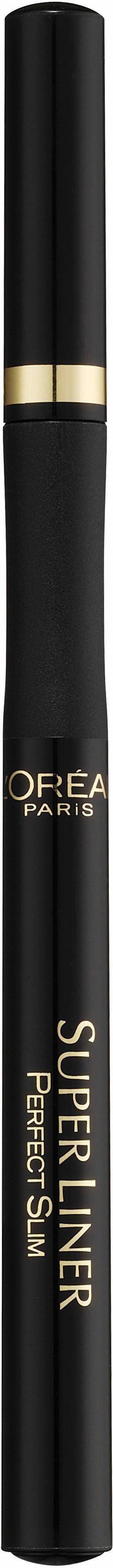 L'Oréal Paris, »Superslim Liner«, Eyeliner