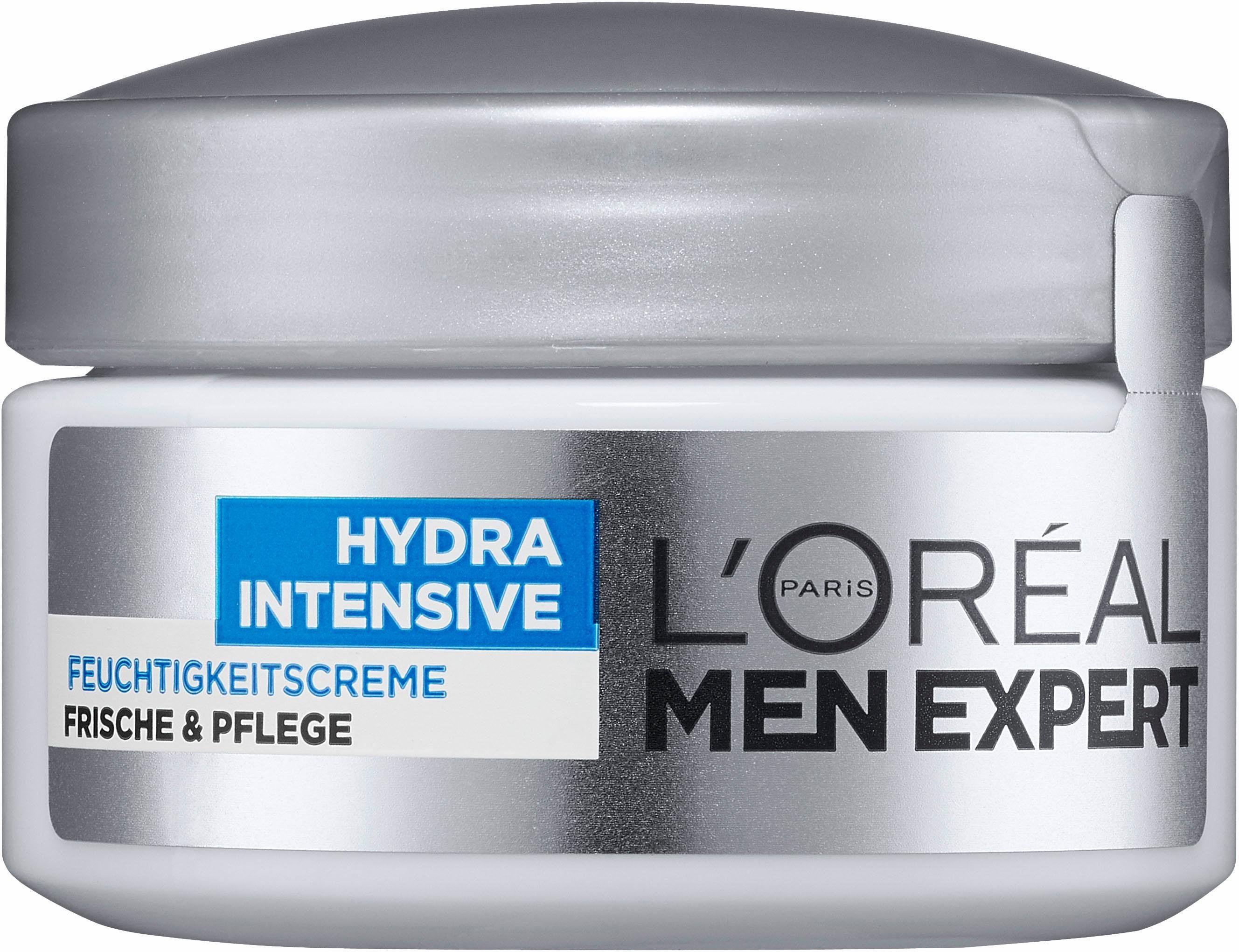 L'Oréal Paris Men Expert, »Hydra Intensive Feuchtigkeitspflege«, Männerpflege