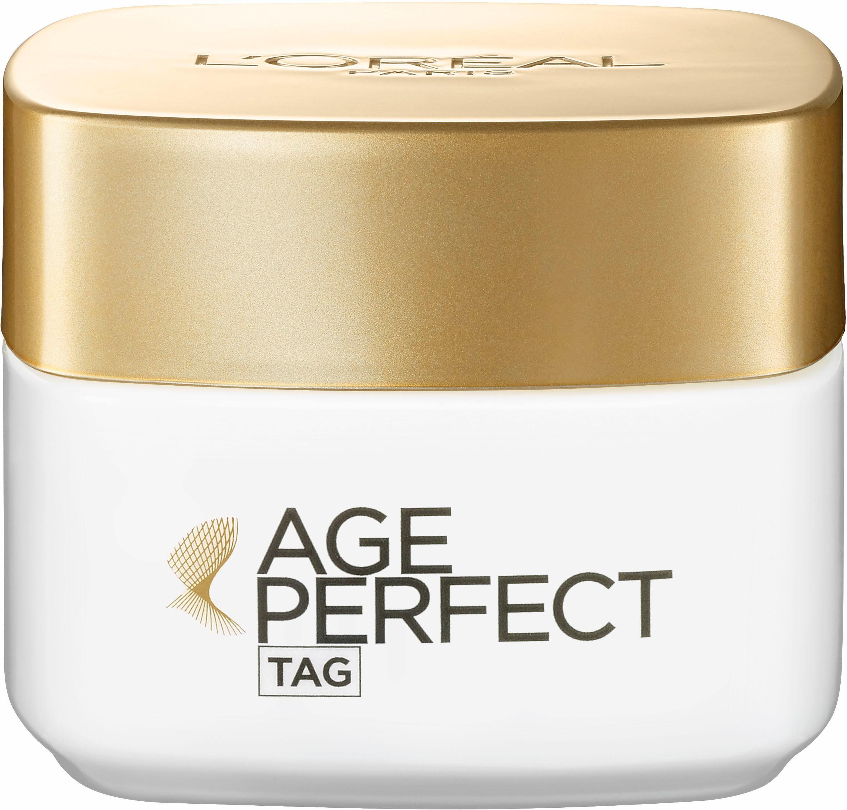 L'Oréal Paris, »Age Perfect m. Soja Tag«, Gesichtspflege