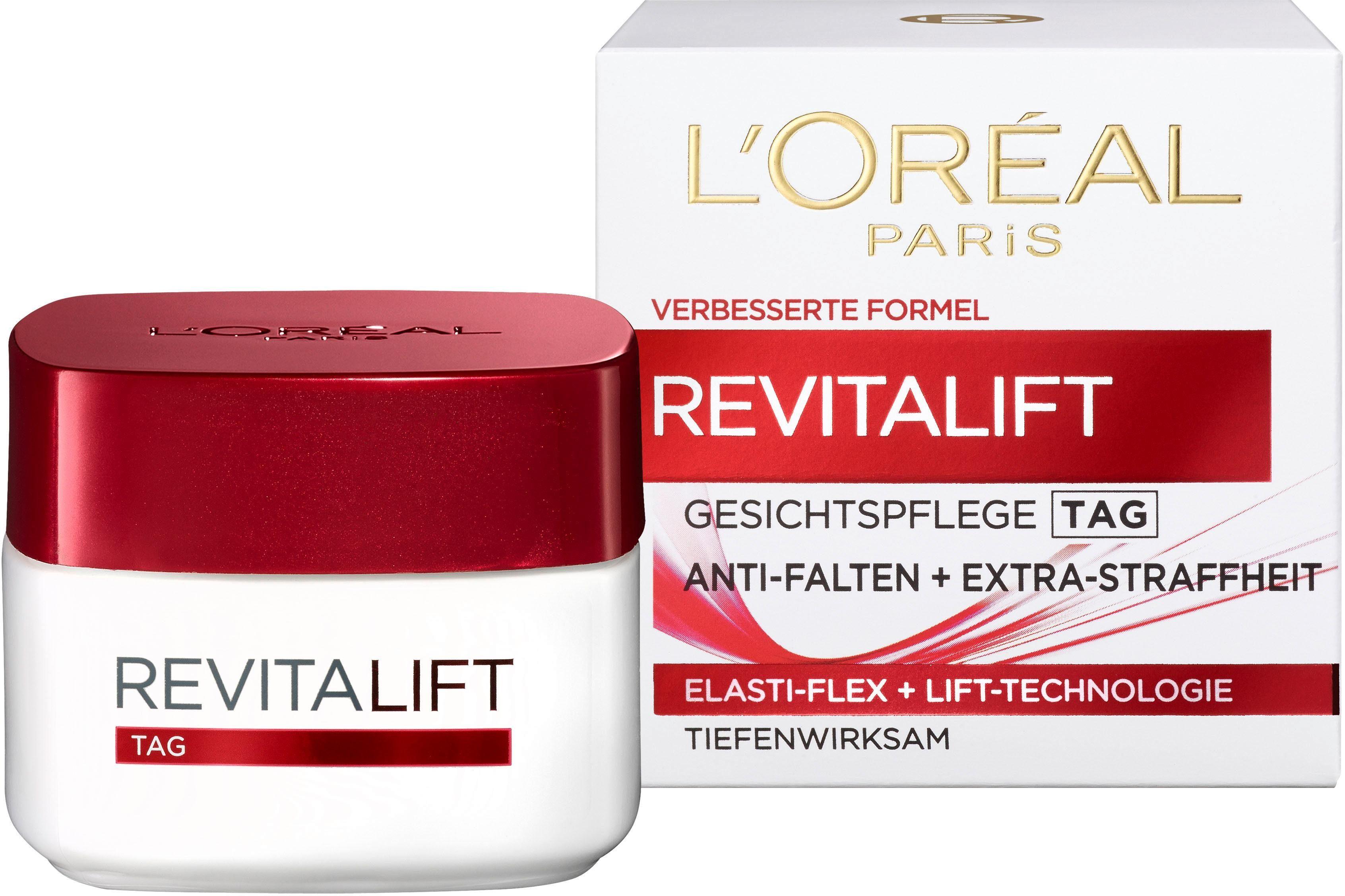 L'Oréal Paris, »RevitaLift Creme Tag«, Gesichtspflege