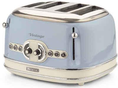 Retro Kühlschrank Otto : Retro toaster online kaufen otto
